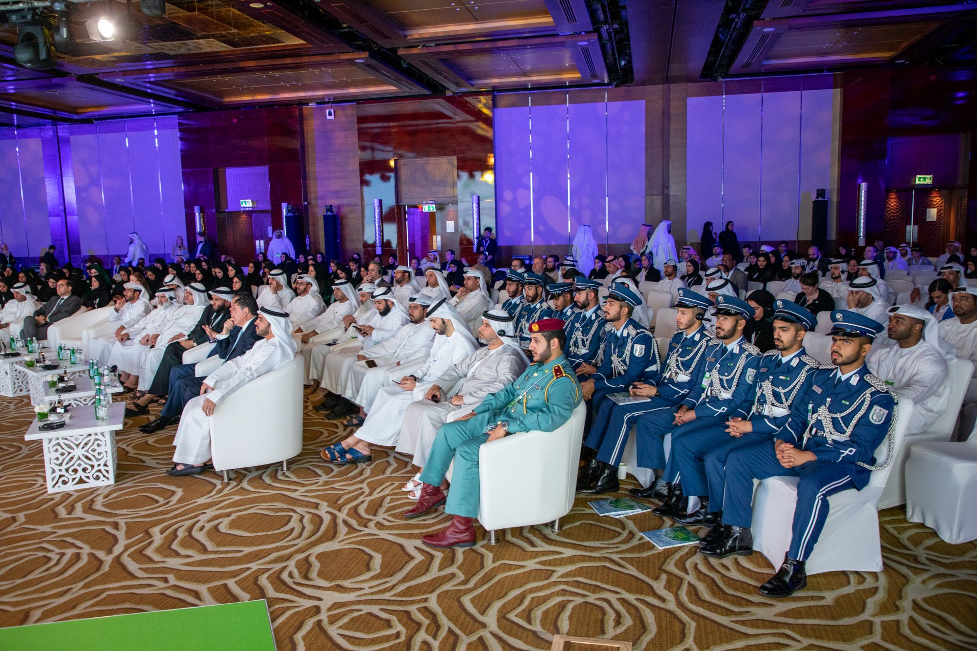 UAE Public Policy Forum 2020